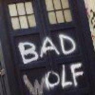 the badwolf
